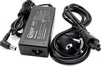 Блок питания для ноутбука Sony 19.5V 3.3A 6.5x4.4 мм + кабель питания (5086)