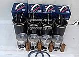 Поршнева група МТЗ-80, МТЗ-82, Д-240, Д-243., фото 2