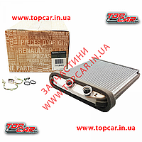 Радиатор печки Renault Master III  ОРИГИНАЛ 7701209819