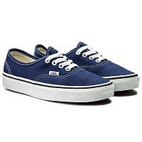 Кеды Vans Off the Wall синие (низкие) 43
