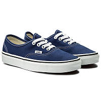 Кеды Vans Off the Wall синие (низкие) 42