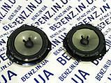 Акустическая система JL Audio C2-650 для Mercedes C207/W212/W204, фото 3