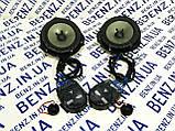Акустическая система JL Audio C2-650 для Mercedes C207/W212/W204, фото 2