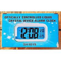 Часы-будильник настольные SH-1019