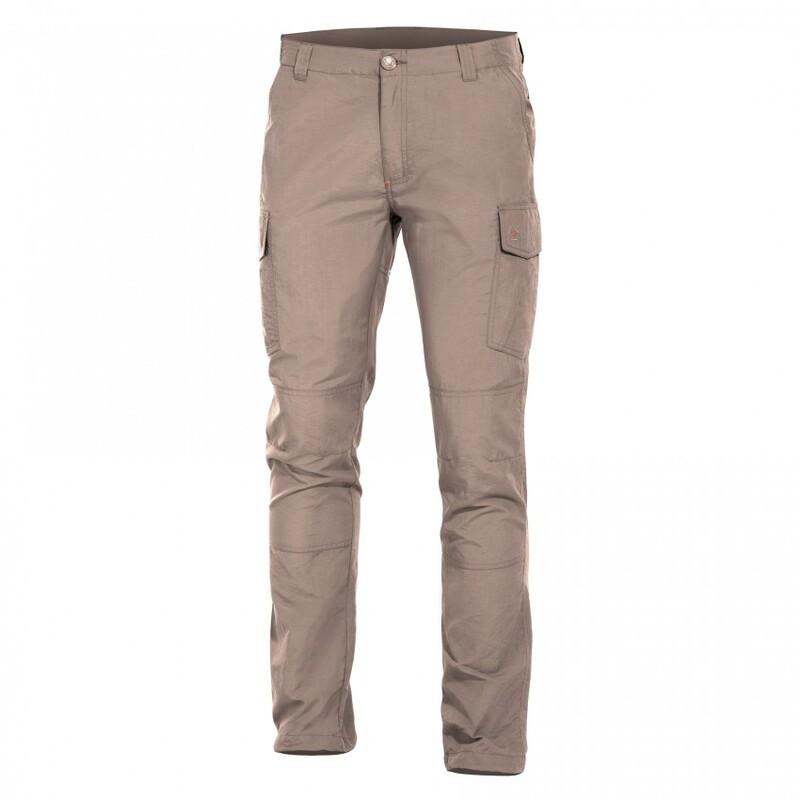 Оригинал Экспедиционные брюки Pentagon GOMATI EXPEDITION PANTS K05025 33/34, Койот (Coyote)