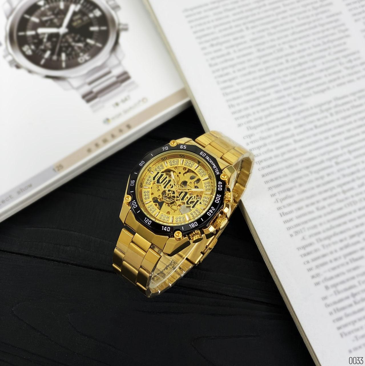 Winner 8186 модель механічних годинників