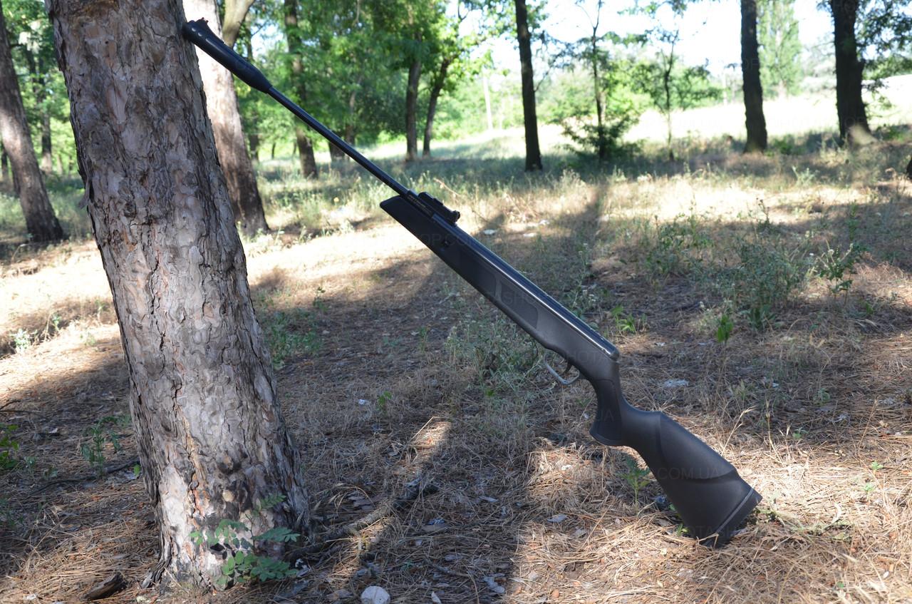 Пневматическая винтовка Artemis SR1000S + Прицел 4х32