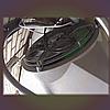 Тепловентилятор водяний Volcano VR MINI NEW ЕC 3-20 кВт, фото 5