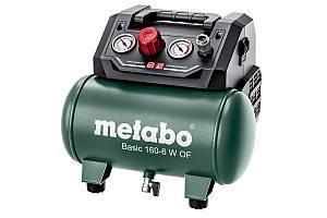Компрессор безмасляный Metabo Basic 250-50 W OF (601535000)
