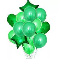 Набор воздушных шаров 033 ( 14 шт )