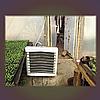Тепловентилятор водяний Volcano VR3 ЕC NEW 13-75 кВт, фото 9