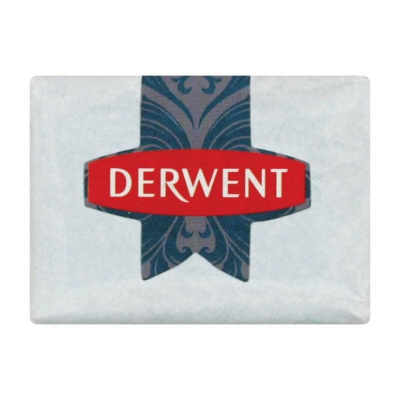 Ластик-клячка, Derwent