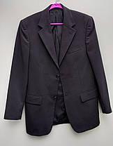 Чоловічий піджак розмір 46 ( С-25), фото 3