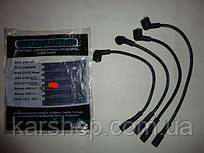 Провода свечей силикон (406 дв.) (инжектор) ГАЗ 3110 Альфа Сим (17331)