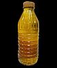 Олія соєва нерафінована