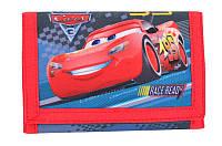 Кошелек детский 1 Вересня Cars 531936