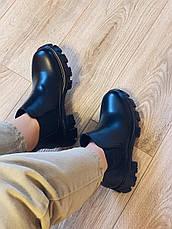 Ботинки женские в стиле Челси CHELSEA 2020, фото 3