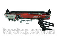 Комплект тяг рулевой трапеции с метизами ВАЗ 2121 (SP60 010C8) Fenox