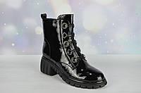 Зимние женские ботинки Verendina топ модель