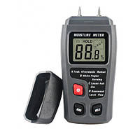 Цифровой измеритель влажности древесины влагомер EMT01 MT-10
