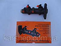 Цилиндр тормозной главный ВАЗ 21213 (T20032 CМ14) Базальт