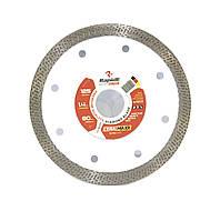 Алмазный диск отрезной на болгарку 125х1,4х10х22,2мм Rapide CERAMAXX. Гранит, керамика.