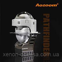 """Светодиодные Линзы AOZOOM A7 Pathfinder 3.0"""" /  BI-LED AOZOOM A7 Pathfinder, фото 3"""