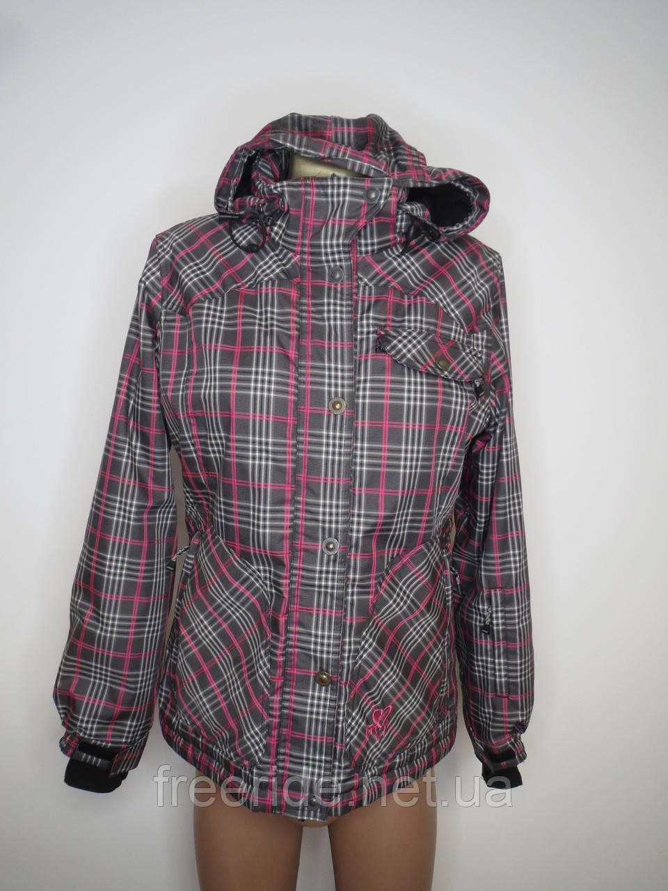 Лыжная куртка Mavi-Wowie (S) мембраная 3000