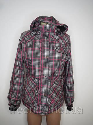 Лыжная куртка Mavi-Wowie (S) мембраная 3000, фото 2