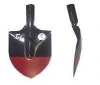 Лопата американка (подборочно-копальная) ЛКП