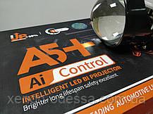 """Светодиодные Линзы AOZOOM A5+ 2.5"""" /  BI-LED Aozoom A5+, фото 3"""