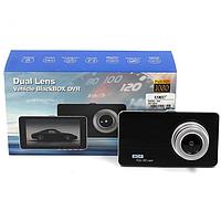 Автомобильный видеорегистратор DVR Z30 с двумя камерами FullHD