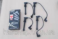 Провода свечей ВАЗ 2110 (silikon 1.5 16v) GUMEX