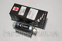 Фильтр топливный ВАЗ 2108-2110 (на гайках) GUMEX