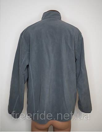 Софтшелл куртка - флиска GAME (XXL) windstopper, фото 2