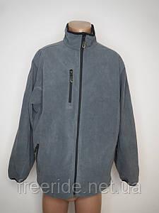 Софтшелл куртка - флиска GAME (XXL) windstopper