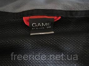 Софтшелл куртка - флиска GAME (XXL) windstopper, фото 3