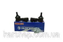 Комплект рулевых наконечников ВАЗ 2110 наружных с метизами в упак