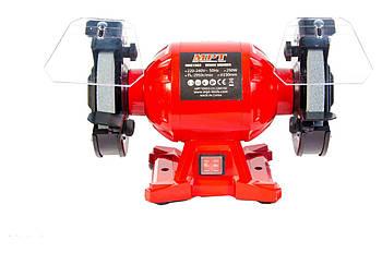 Верстат заточний MPT - 250 Вт x 150 мм