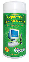 Салфетки для мобильных телефонов  Арника и портативной техники 30664