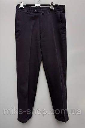 Чоловічі брюки розмір 46 ( у-38), фото 2