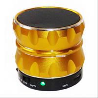Портативная акустическая система Atlanfa AT-9501 (мп3-плеер,ФМ приемник)
