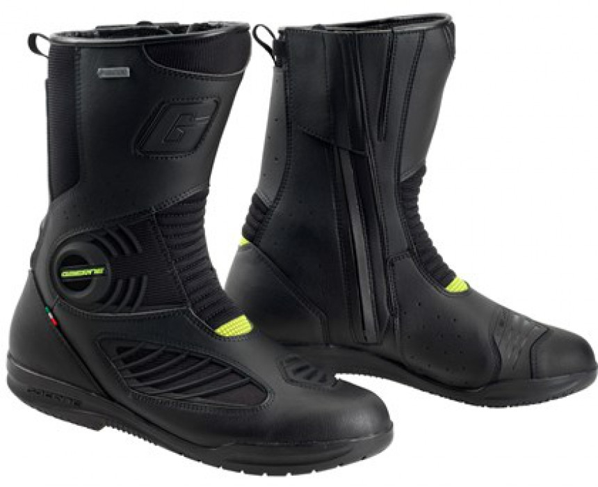 Мотоботинки Gaerne G.AIR GORE-TEX BLACK 39