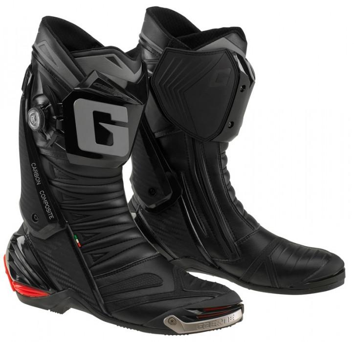 Мотоботинки Gaerne GP.1 EVO BLACK 43