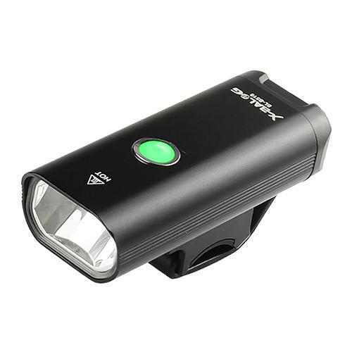 Фонарь велосипедный BL-B516-XPE, ЗУ micro USB, встроенный аккумулятор, водостойкий