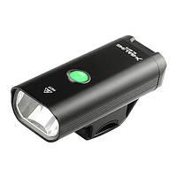 Фонарь велосипедный BL-B516-XPE, ЗУ micro USB, встроенный аккумулятор, водостойкий, фото 1