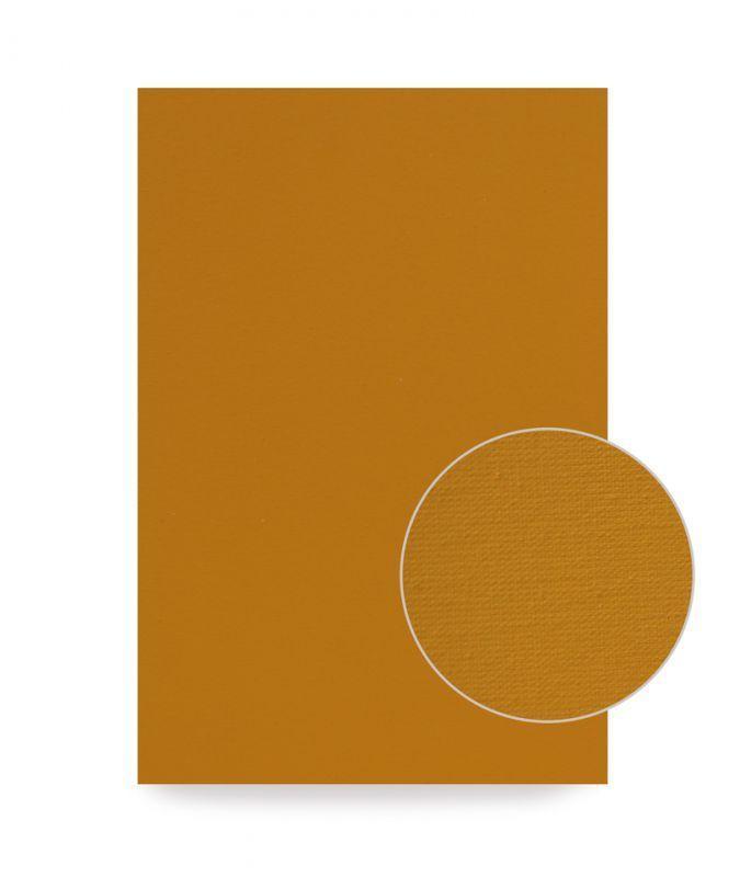 Холст на картоне Rosa Studio 30x40 см акрил хлопок охра светлая (4820149854571)