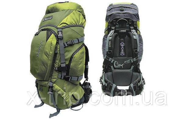 Рюкзак туристический Terra Incognita Discover 100