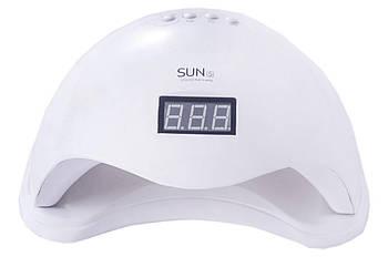 Лампа для маникюра PRC - SUN 5 (SUN 5)
