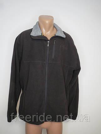 Флисовая кофта STATUS Outfitters (XXL), фото 2